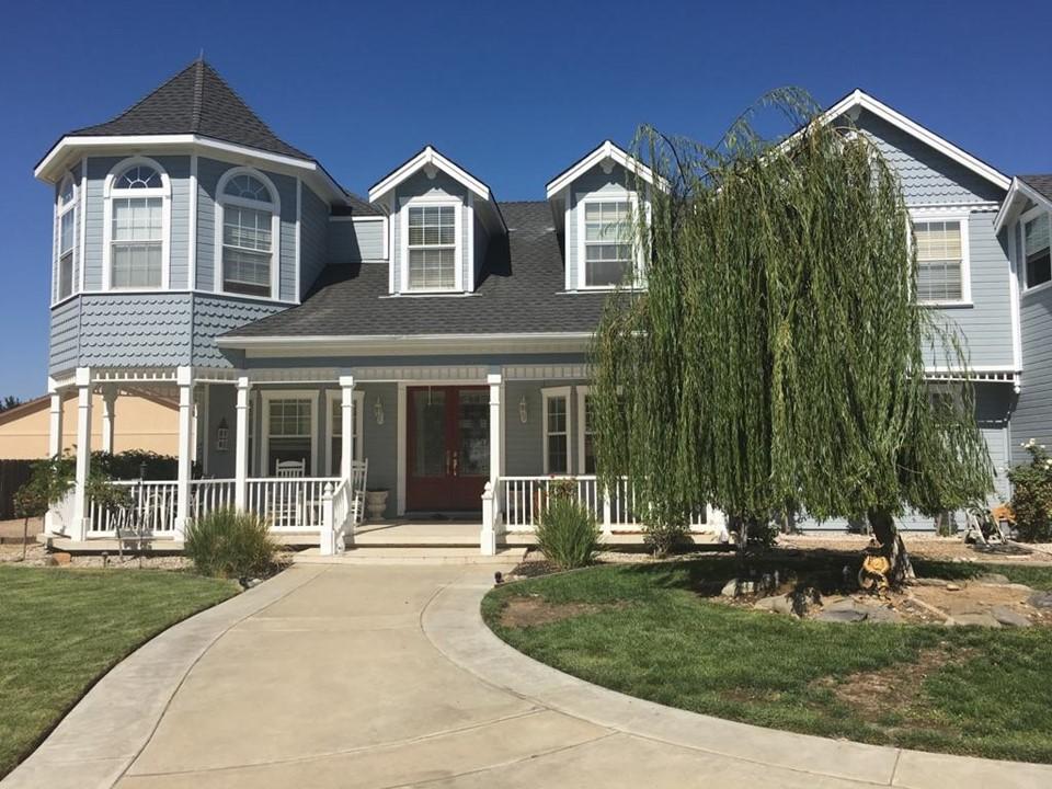 Residential Exterior 4-2017