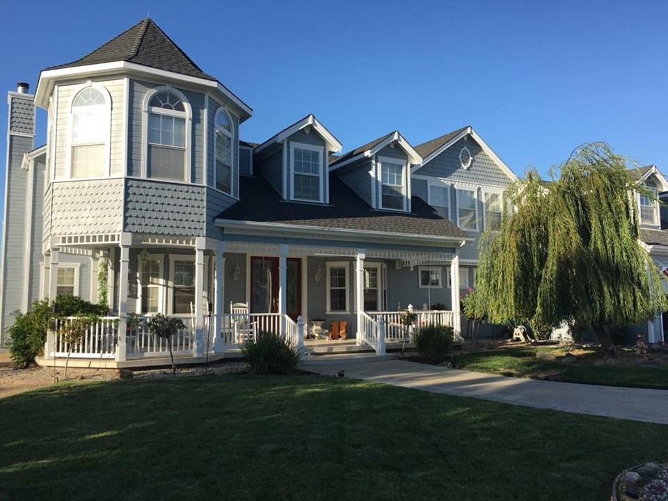 Residential Exterior 5-2017