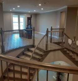 upper-stairway-walls-tan-2019